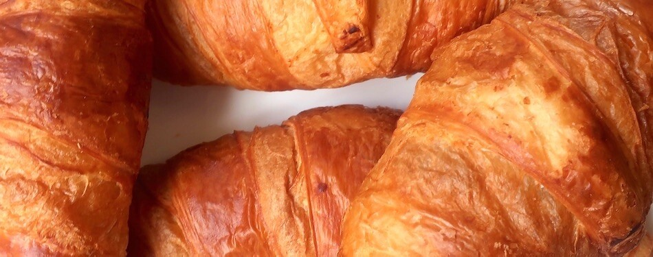 Best Croissants in Amsterdam Netherlands