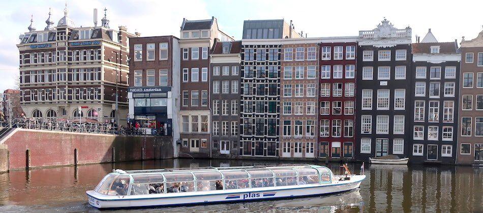 The Best Amsterdam Canal Tours
