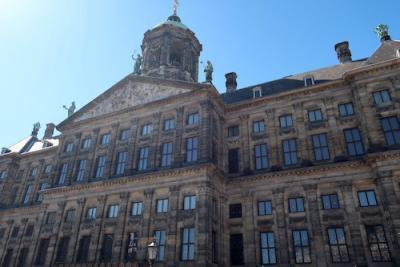 Amsterdam History Tour