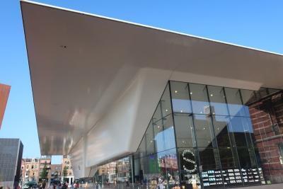 Stedelijk Museum Amsterdam tickets