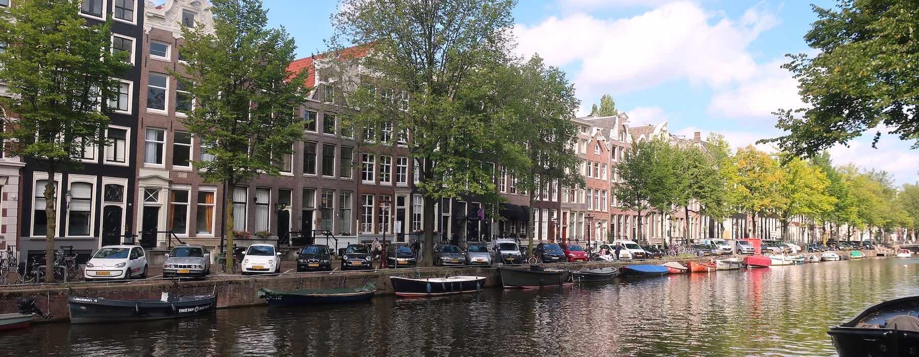 Best Amsterdam city tours