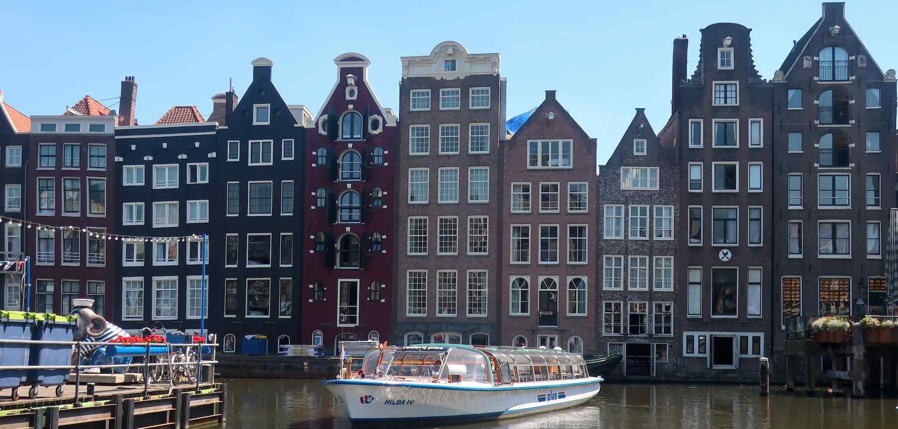 14 tips for cheap flights to amsterdam