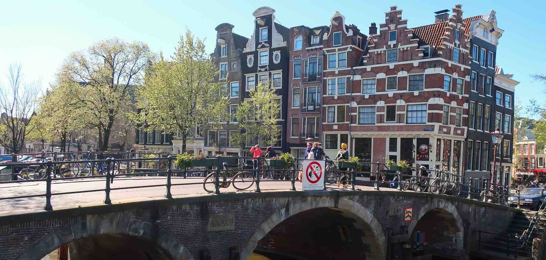 top hotels in Amsterdam central